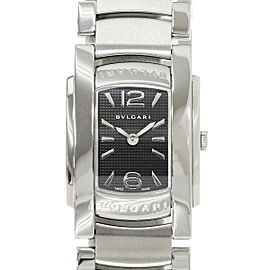 Bulgari Assioma AA35S 24mm Womens Watch
