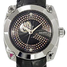 Seiko Garantie SBLL023 46mm Mens Watch