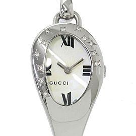 Gucci Horsebit YA103531 21.5mm Womens Watch