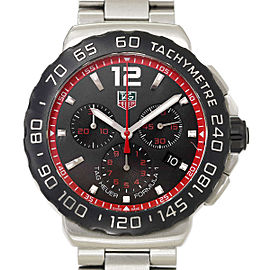 Tag Heuer Formula 1 CAU1116 41mm Mens Watch