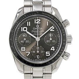 Omega Speedmaster 324.30.38.40.06.001 38mm Mens Watch