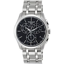 Tissot Couturier T0356171105100 41mm Mens Watch