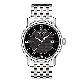 Tissot Bridgeport T0974101105800 38mm Mens Watch