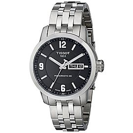 Tissot Tradition T0554101105700 39mm Mens Watch