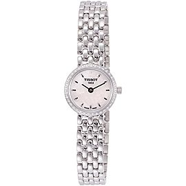 Tissot Lovely T058.009.61.116.00 24mm Womens Watch