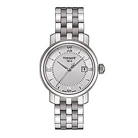 Tissot Bridgeport T097.010.11.038.00 29mm Womens Watch