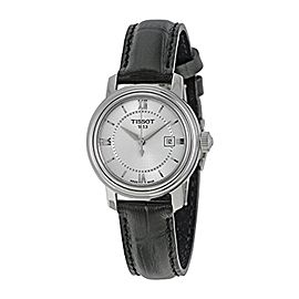 Tissot Bridgeport T0970101603800 29mm Womens Watch