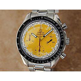 Omega Speedmaster 6536 38mm Mens Watch