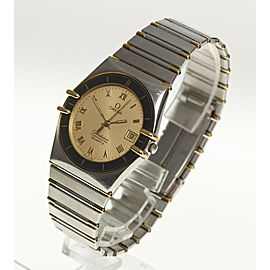 Omega Constellation 32.5mm Mens Watch