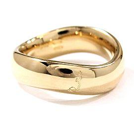 Pomellato 18K RG Ring Size 7.25