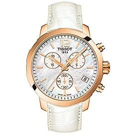 Tissot Quickster T0954173611700 42mm Mens Watch