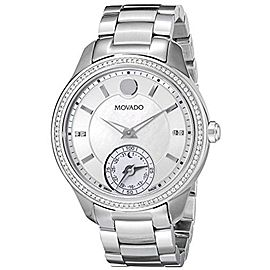 Movado Classic 39mm Womens Watch