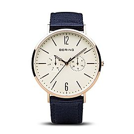 Classic 40mm Mens Watch