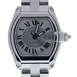 Cartier Roadster 2510 43mm Mens Watch