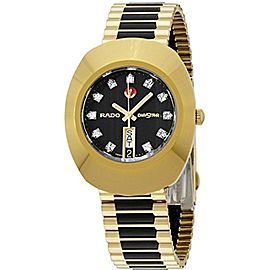 Rado Diastar 19mm Womens Watch