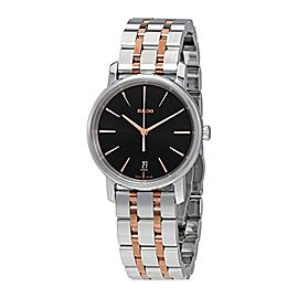 Rado DiaMaster R14089163 33mm Mens Watch