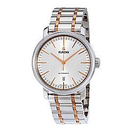 Rado Diamaster R14077113 41mm Mens Watch