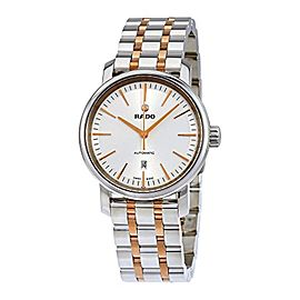 Rado Diamaster R14050103 33mm Womens Watch