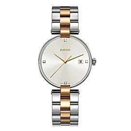 Rado Coupole R22852713 36mm Mens Watch