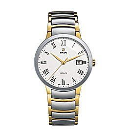Rado Date AUTOMATIC 38mm Mens Watch