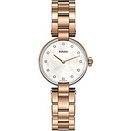 Rado Coupole R22855923 27mm Womens Watch