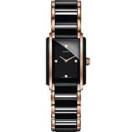 Rado Integral Jubile R20612712 22mm Womens Watch