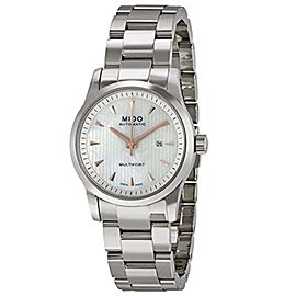Mido Multifort 31mm Womens Watch