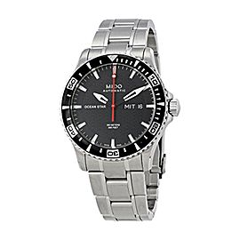 Mido 43mm Mens Watch