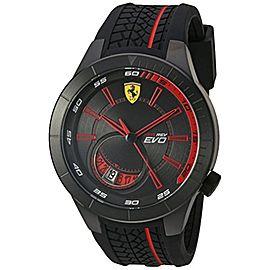 Ferrari 46mm Mens Watch