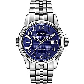Bulova Automatic 63B195 40mm Womens Watch