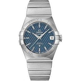Omega Constellation 38mm Womens Watch