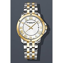 Raymond Weil Tango 5591-STP-00308 42mm Womens Watch