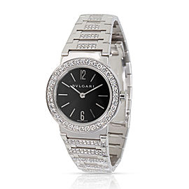 Bulgari Bvlgari 26mm Womens Watch