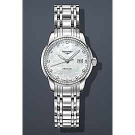 Longines Saint Imier L25630876 30mm Womens Watch