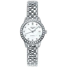 Longines Les Grandes Classique L42740876 26mm Womens Watch