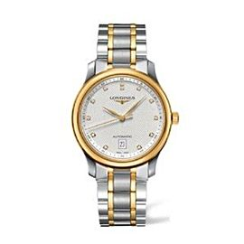 Longines Master Collection L26285777 38mm Mens Watch