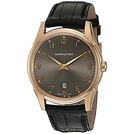 Hamilton Jazzmaster H38541783 42mm Mens Watch