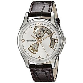 Hamilton Jazzmaster Open Heart H32565555 40mm Mens Watch