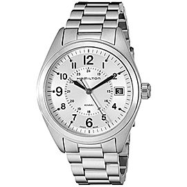 Hamilton Khaki Field H68551153 40mm Mens Watch