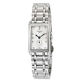Longines Dolce Vita L52554876 21mm Womens Watch