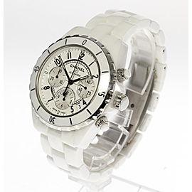 Chanel J12 H1007 41mm Mens Watch