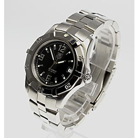 Tag Heuer Exclusive WN2111-0 39mm Mens Watch