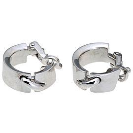 Chaumet WGLiens De Chaumet Pierced Earrings
