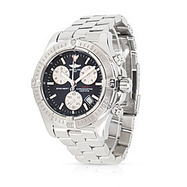 Breitling Chronograph A73380 40mm Mens Watch
