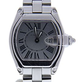 Cartier Roadster 2675 36mm Womens Watch