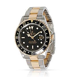 Rolex 16713 40mm Mens Watch