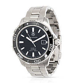 Tag Heuer Aquaracer 2000 41mm Mens Watch
