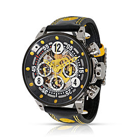 V12-44 44mm Mens Watch