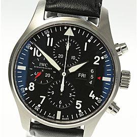 IWC Pilot's Watch IW3777011 43mm Mens Watch