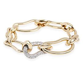 Pomellato Diamond Bracelet